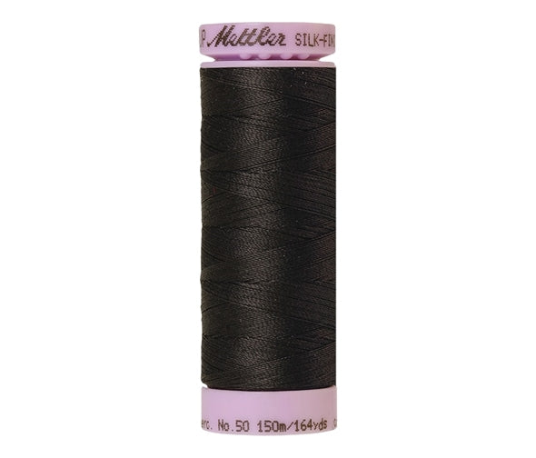 Mettler 9105 Silk-Finish Cotton Thread no. 50 - 1282