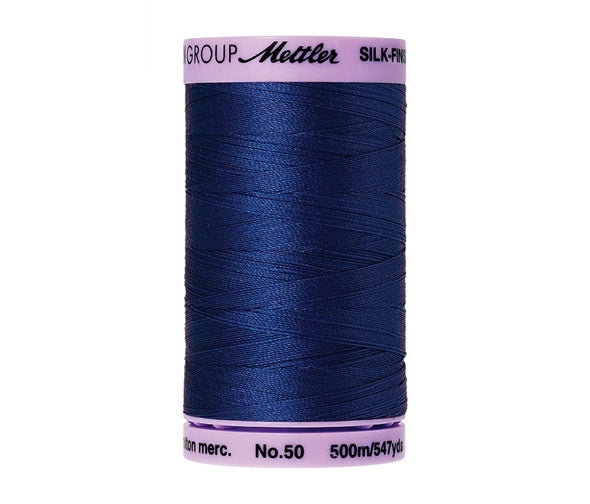 Mettler 9104 Silk-Finish Cotton Thread no. 50 - 1303