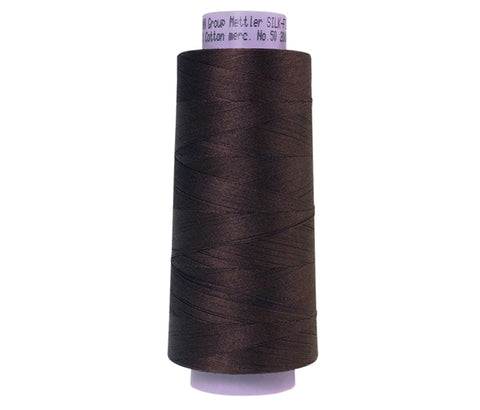 Mettler 9150 Silk-Finish Cotton Thread no. 50 - 1382