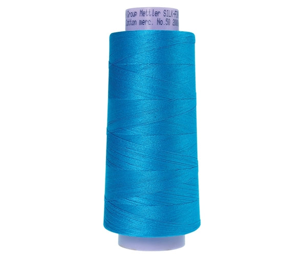 Mettler 9150 Silk-Finish Cotton Thread no. 50 - 1394
