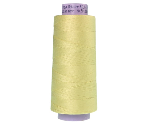 Mettler 9150 Silk-Finish Cotton Thread no. 50 - 1412