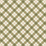 Makower Sherwood 1502/G Plaid Green