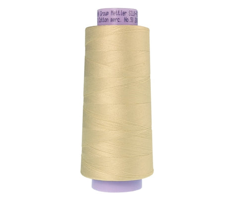 Mettler 9150 Silk-Finish Cotton Thread no. 50 - 3612
