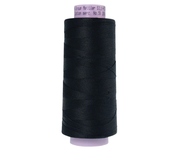 Mettler 9150 Silk-Finish Cotton Thread no. 50 - 4000