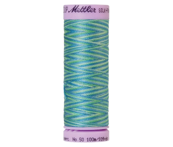 Mettler 9075 Silk-Finish Multi Cotton Thread no. 50 - 9814