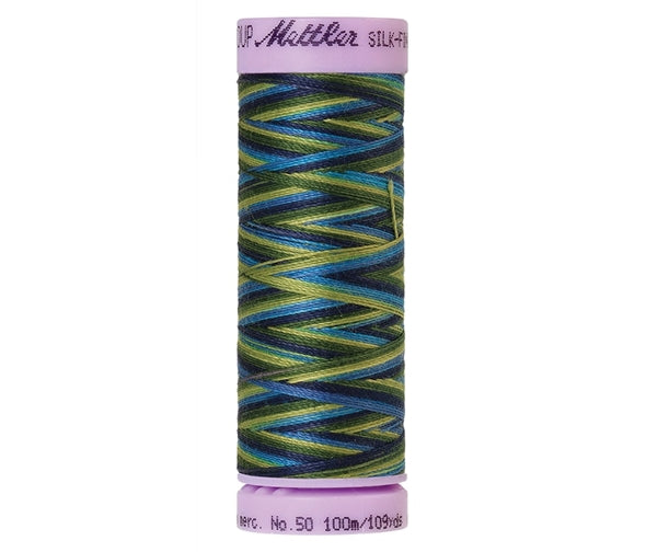Mettler 9075 Silk-Finish Multi Cotton Thread no. 50 - 9815