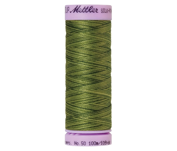 Mettler 9075 Silk-Finish Multi Cotton Thread no. 50 - 9818