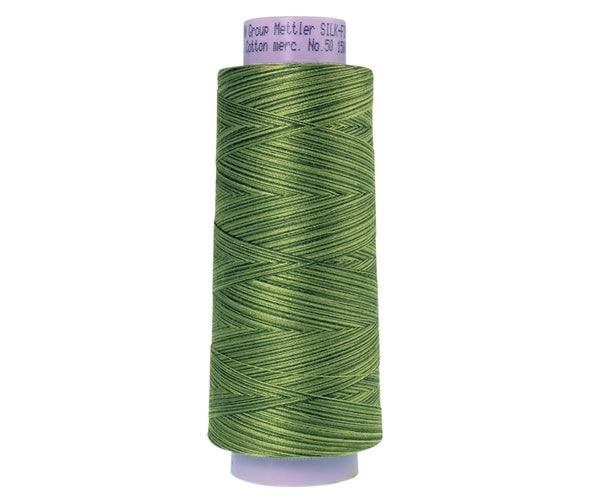 Mettler 9090 Silk-Finish Multi Cotton Thread no. 50 - 9818