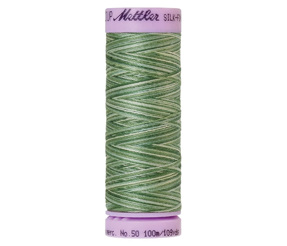 Mettler 9075 Silk-Finish Multi Cotton Thread no. 50 - 9819