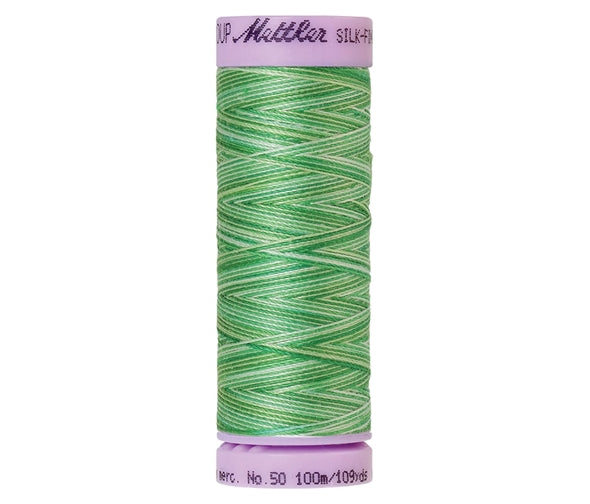 Mettler 9075 Silk-Finish Multi Cotton Thread no. 50 - 9821