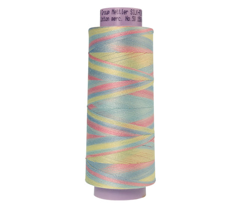 Mettler 9090 Silk-Finish Multi Cotton Thread no. 50 - 9826