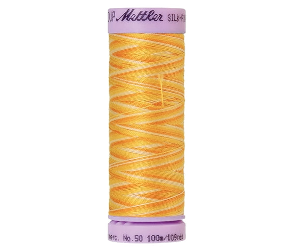 Mettler 9075 Silk-Finish Multi Cotton Thread no. 50 - 9827