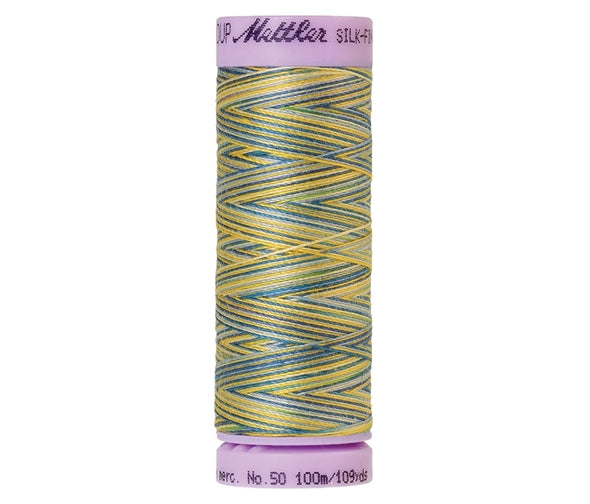 Mettler 9075 Silk-Finish Multi Cotton Thread no. 50 - 9829