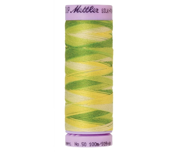 Mettler 9075 Silk-Finish Multi Cotton Thread no. 50 - 9830