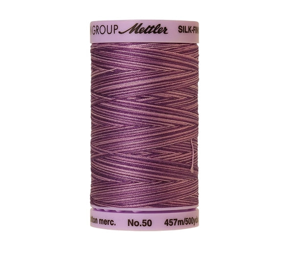 Mettler 9085 Silk-Finish Multi Cotton Thread no. 50 - 9838