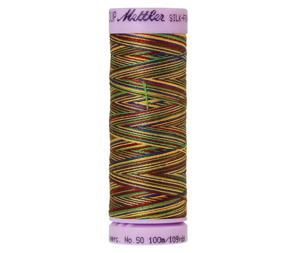 Mettler 9075 Silk-Finish Multi Cotton Thread no. 50 - 9840