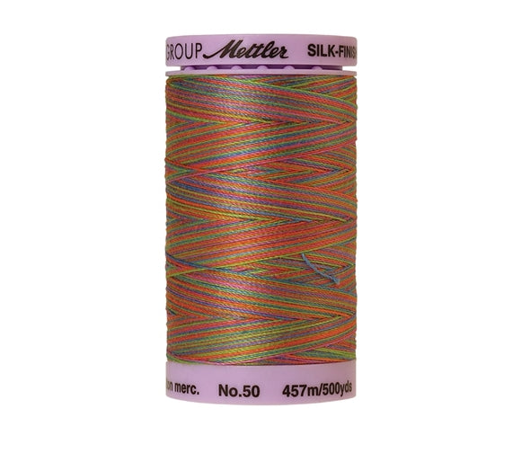 Mettler 9085 Silk-Finish Multi Cotton Thread no. 50 - 9842