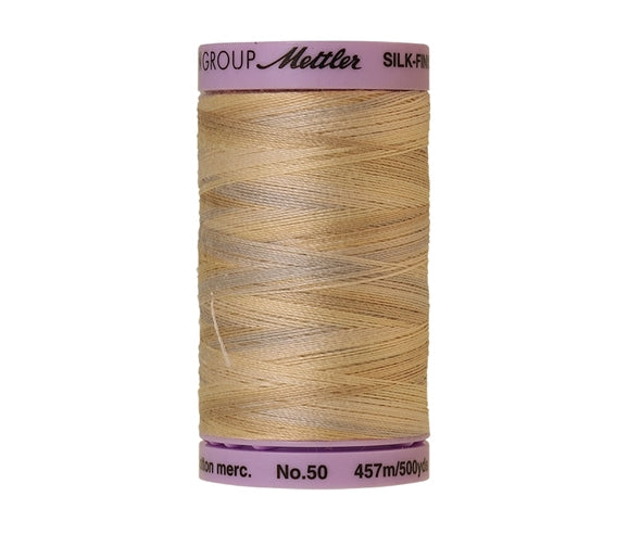 Mettler 9085 Silk-Finish Multi Cotton Thread no. 50 - 9854