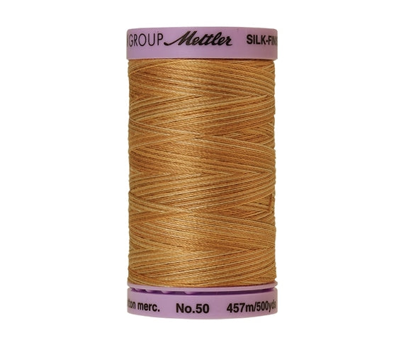 Mettler 9085 Silk-Finish Multi Cotton Thread no. 50 - 9855