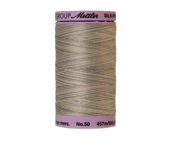Mettler 9085 Silk-Finish Multi Cotton Thread no. 50 - 9860