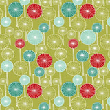 Dashwood Wildwood WILD1040 Coloured Dandelions