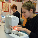 Learn to Sew - Stage 1