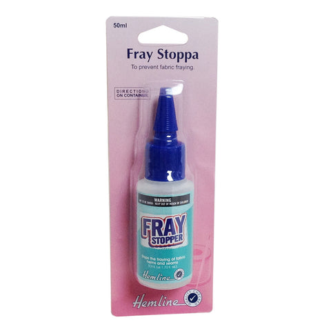 Hemline Fray Stoppa 50ml H802