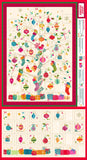 CHRISTMAS Makower Cool Yule 1265/Q Tree Advent Calendar