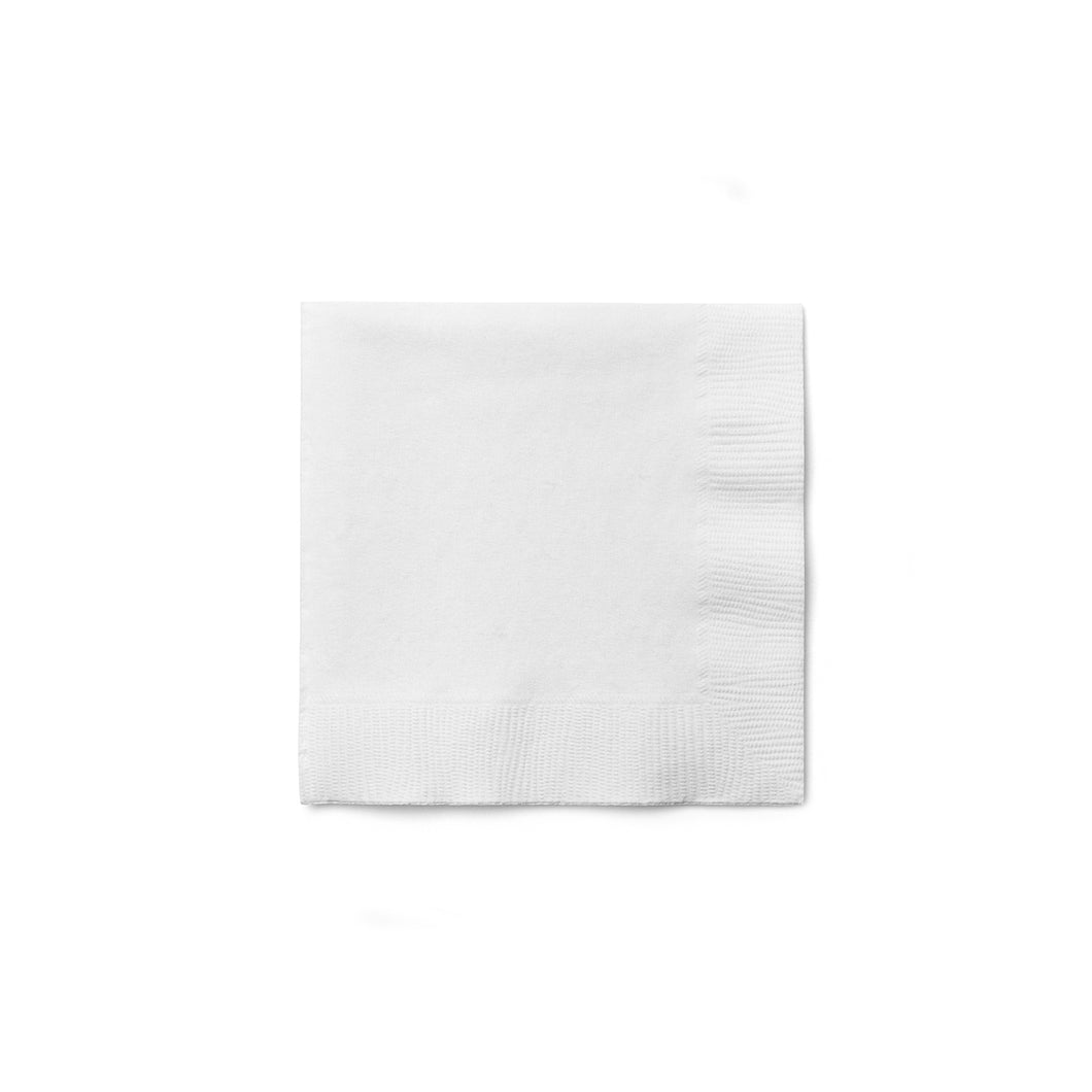 Cocktail Napkins (Package of 100)