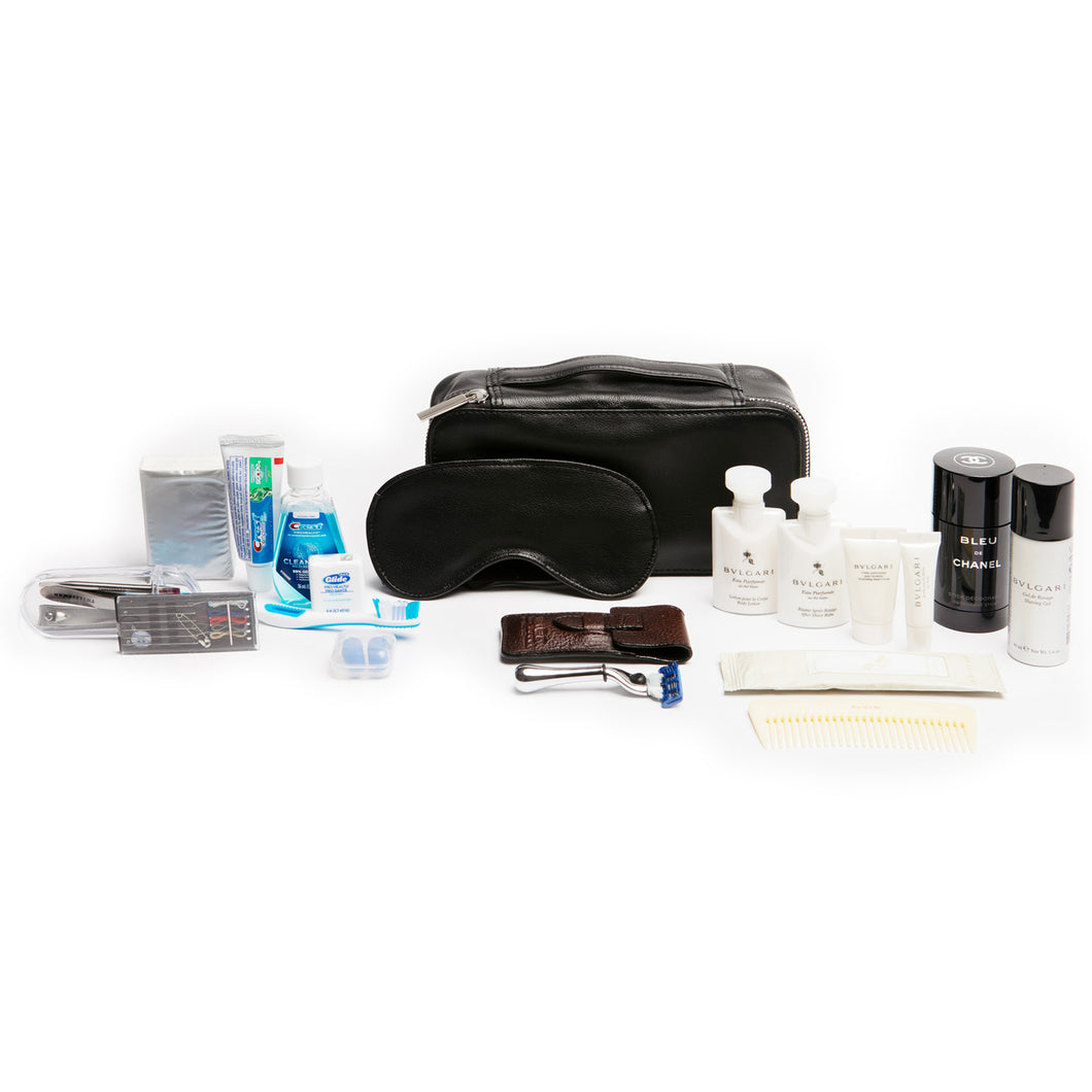 Men's Amenity Kit