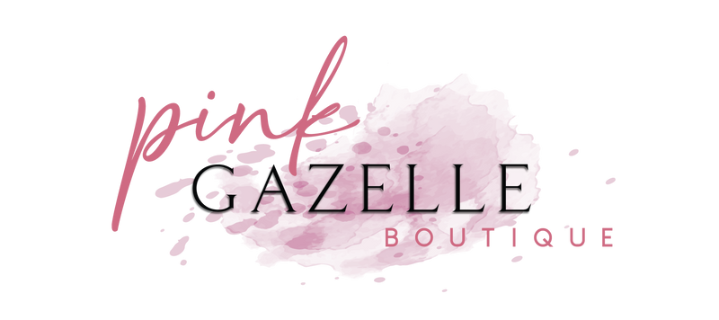Pink Gazelle Boutique