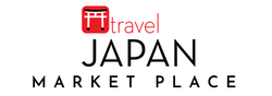 Travel Japan Market Place Logo