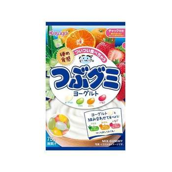 Kasugai - yogurt Mix Gummy