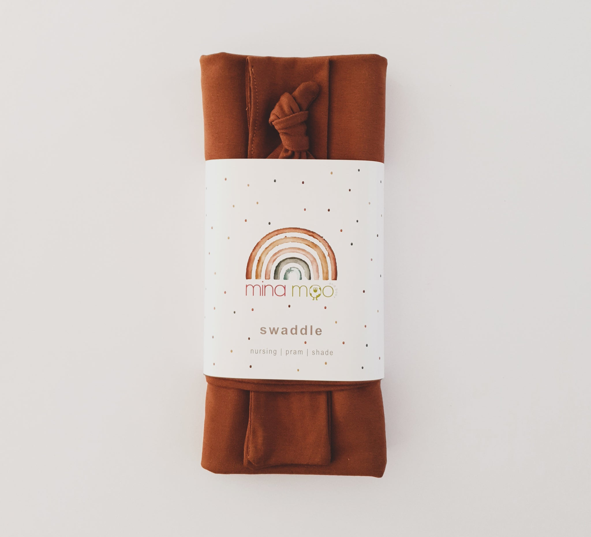 Clay swaddle set