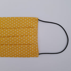 Mask Packs - Yellows