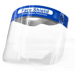 Adult Face Shield (FCSH)