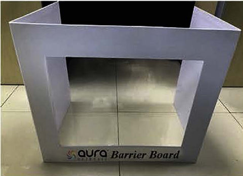 Barrier Board Divider (DIV)