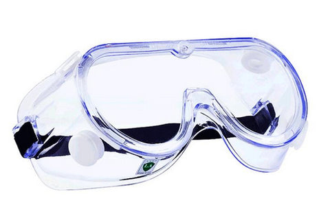 Safety Goggles (SAFG)