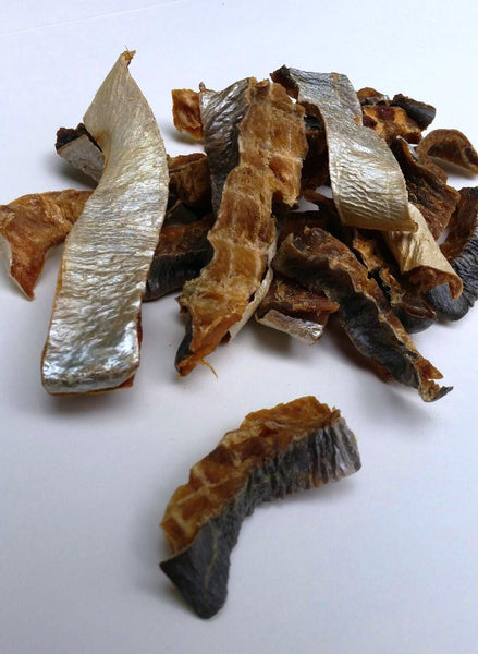 Air Dried Queens Fish