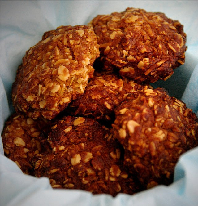 Awesome Anzacs for your horse