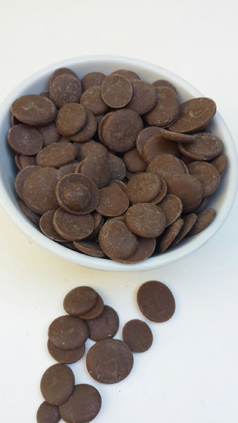 Carob Drops for your Dog