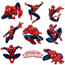 Load image into Gallery viewer, Spiderman Wall Decal