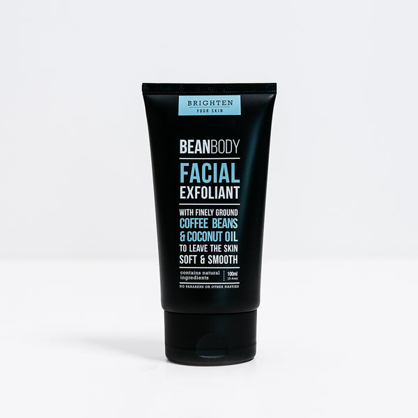 Facial Exfoliant Scrub