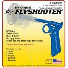 Load image into Gallery viewer, Flyshooter - The ORIGINAL BUG GUN