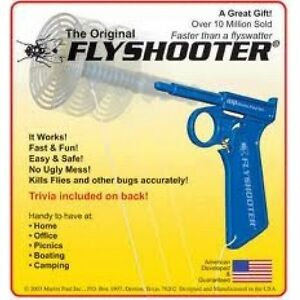 Flyshooter - The ORIGINAL BUG GUN