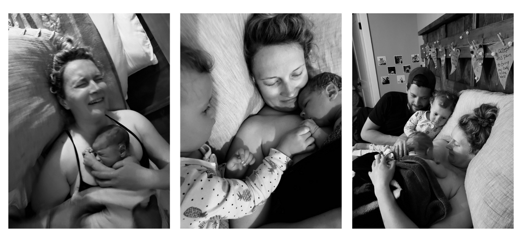 our_home_birth_story