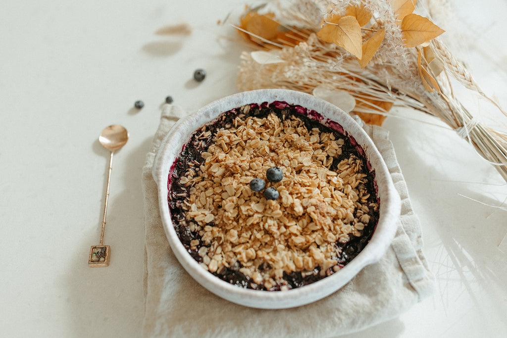 Fall Superfood Recipes