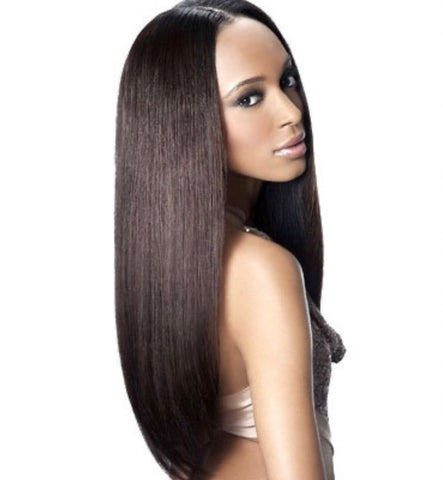 BRAZILIAN SILKY STRAIGHT