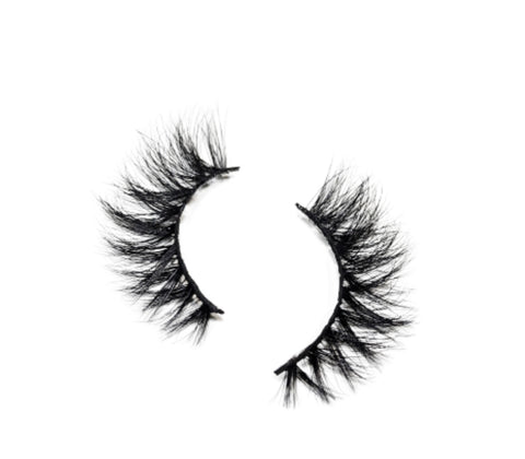 SOPHISTICATED LASH