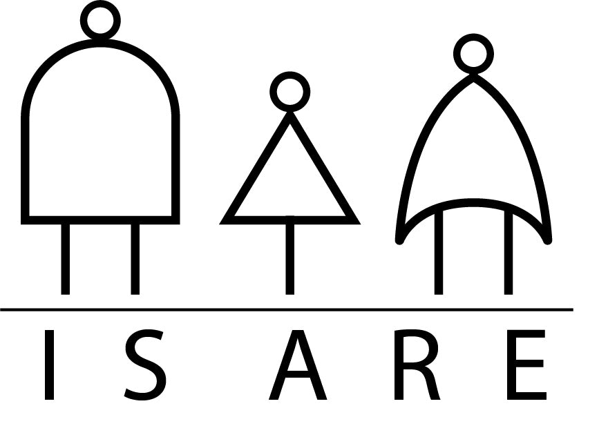 ISARE Logo with Text